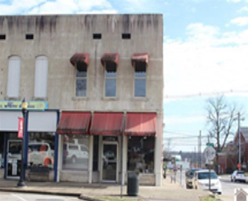 Available Downtown Murray, Ky Properties